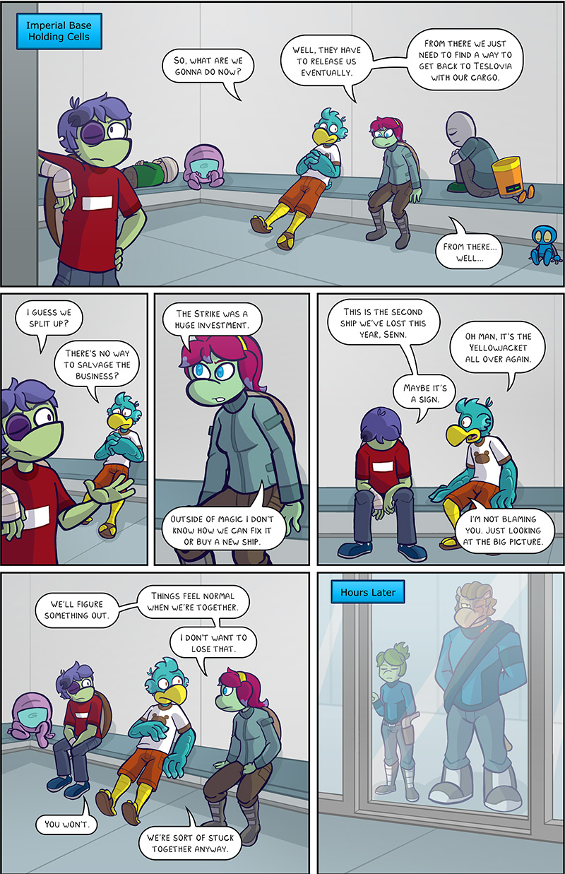 Episode 5: Pg 26