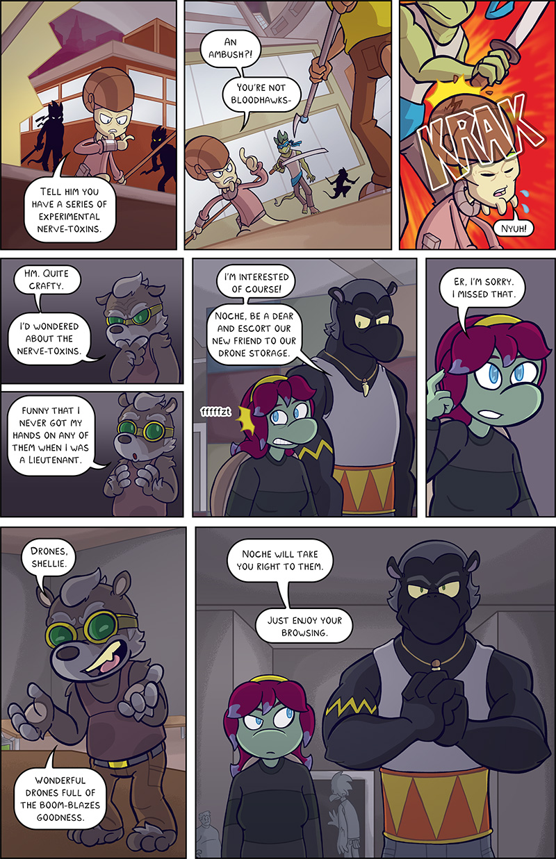 Episode 1: Pg 26