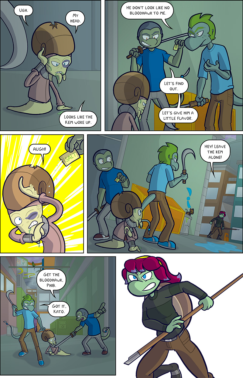 Episode 1: Pg 31