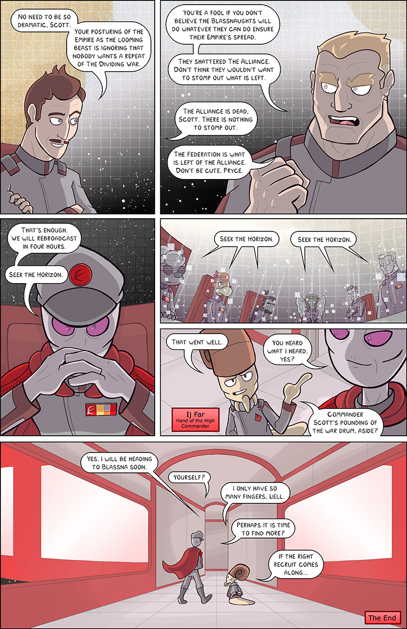 The Meeting – Pg 3