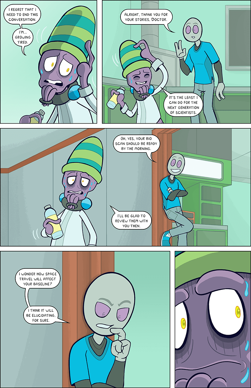 Episode One – Pg 2