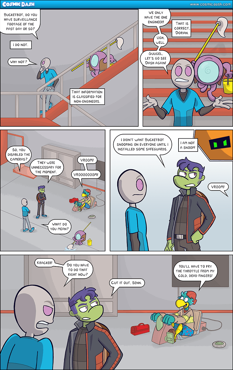 Episode One – Pg 17