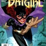 Batgirl #1, DC Comics