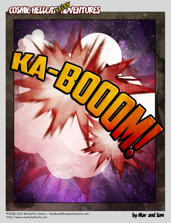 Ka-Booom!