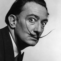 """""""A divina comédia"""" de Salvador Dalí"""