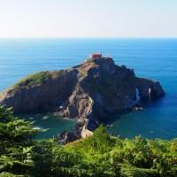 RoadTrip Norte de Espanha :: País Basco (2/3)