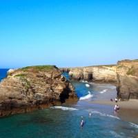RoadTrip Norte de Espanha :: Galiza (3/3)