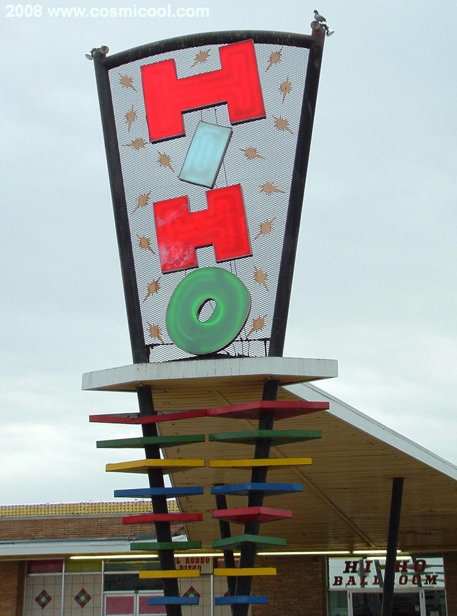 Signs in Grand Prairie Texas