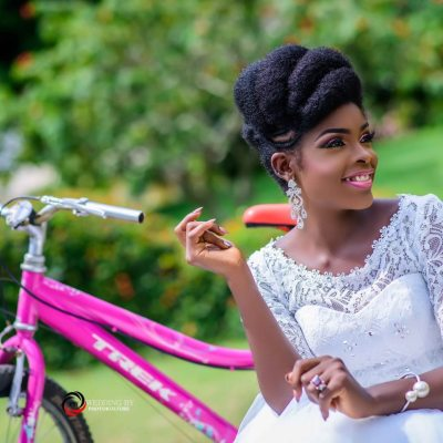 Bridal Look: Steps to Achieve a Perfect Look on Your Wedding Day