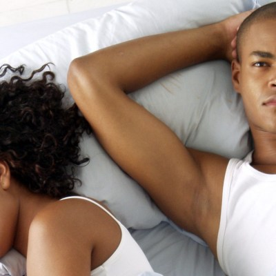 Possible Reasons That Will Drive Your Wife into Bed with another Man