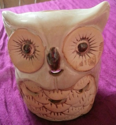 owl oil burner