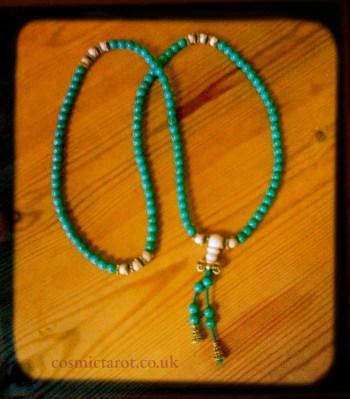 mala prayer beads