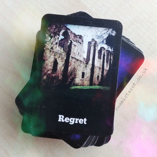 regrets are good for you