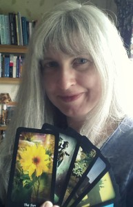 cosmic faery tarot readings