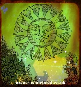 zodiac tarot cards