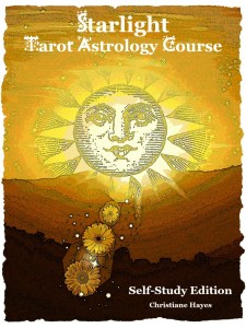 starlight tarot astrology course self study