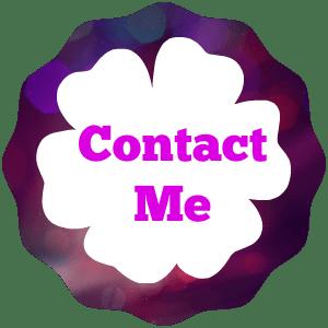 cosmic faery contact me