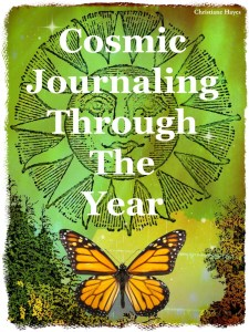 cosmic journaling through the year ebook
