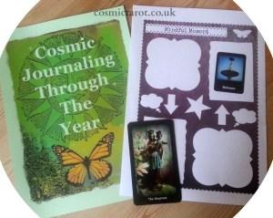 mindful moment creative journaling sheet download