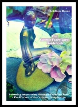 cosmic faery tarot guidebook