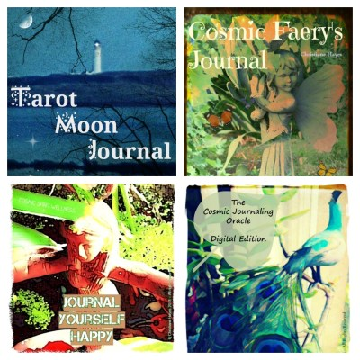 cosmic spirit tarot ebooks
