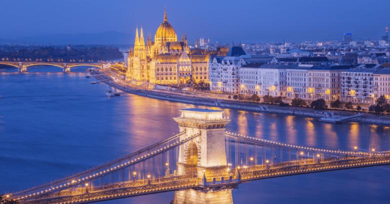 16 locuri de vazut in Budapesta
