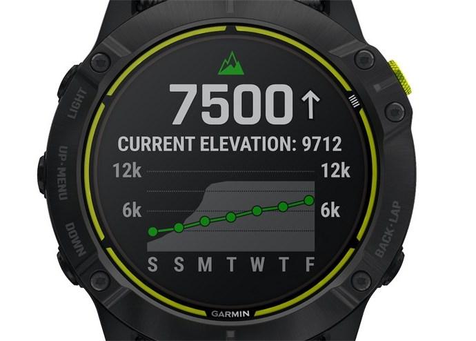 Garmin Enduro - zegarek dla poszukiwacza