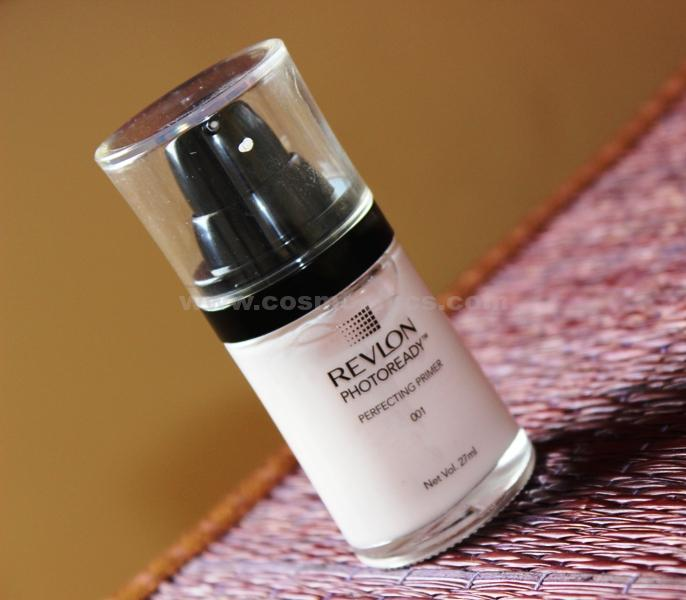 Photoready Color Correcting Primer by Revlon #15