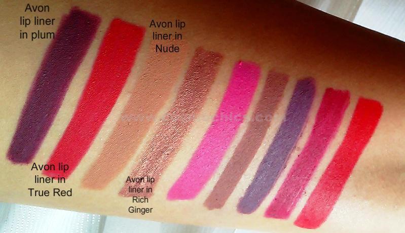 Best Nude Lip Liner 31