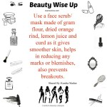 COSMOCHICS BEAUTY WISE UP #10