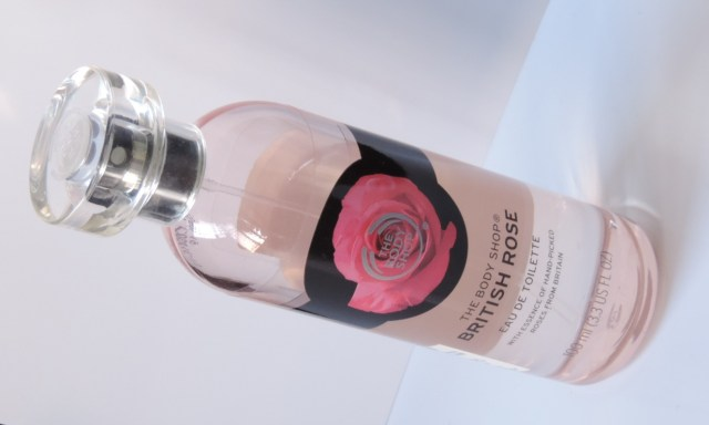 The body shop edt