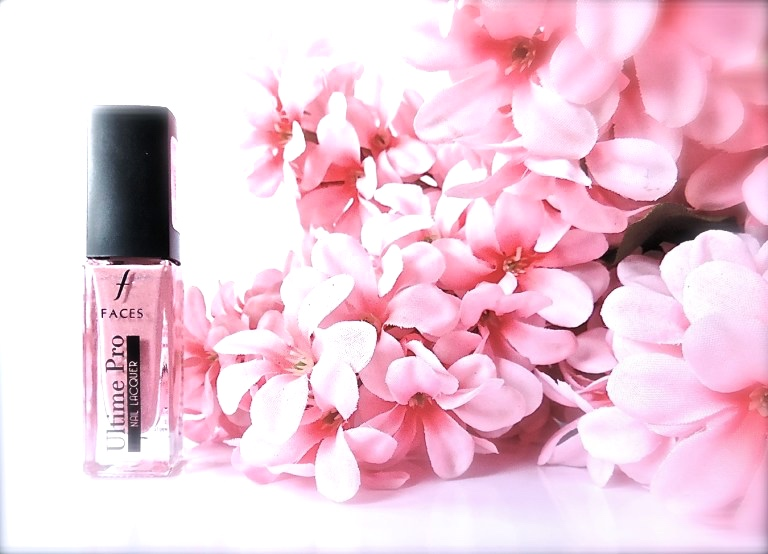 faces ultimo pro nail lacquer