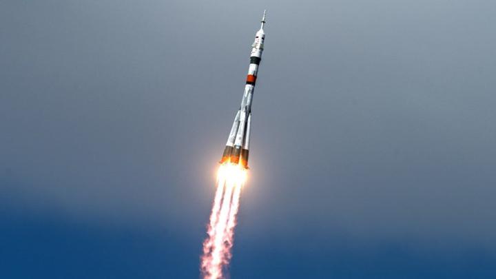Tot sobre el coet i la càpsula Soyuz