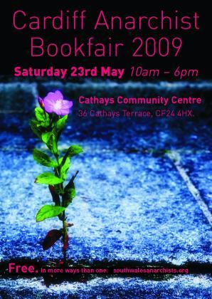 Bookfair flyer Lo Res