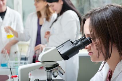 Microscopio Lo que el ojo humano no alcanza a ver  Cosmo