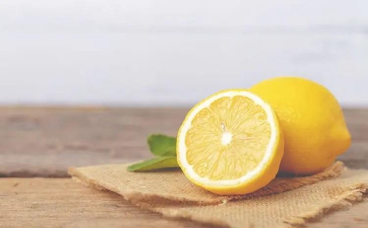 河智苑檸檬養生護膚法|維他命C對皮膚的好處及美容健康功效是?(附精華及面膜網購推薦)
