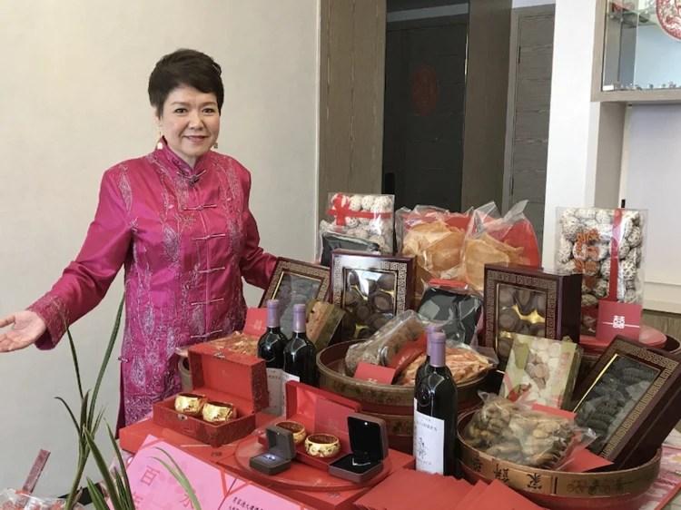 詳細過大禮程序!星級大妗姐歐惠芳分享過大禮流程及禁忌