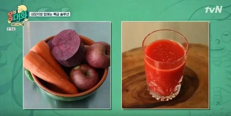 4大簡易紅菜頭榨汁食譜|素食型廚傳授獨門健康食譜:「ABC果汁外還有很多選擇!」
