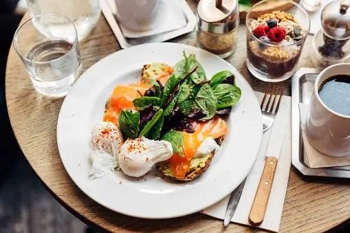 3大增肌減脂飲食關鍵!營養師教路減肥最重要提升身體代謝率