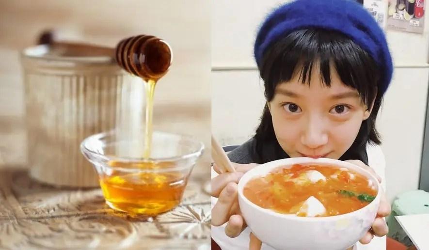 女士必學手腳冰冷食療!10款適合女士改善手腳冰冷的活血養生食物