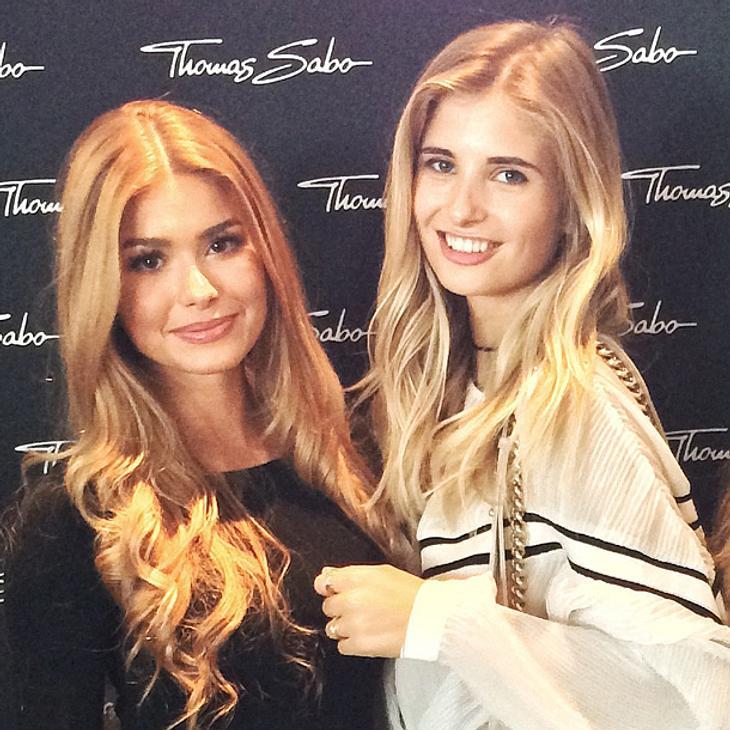 Pamela Reif und Xeniaoverdose Interview Follower kaufen