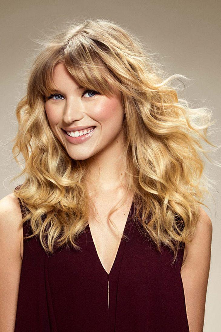 Frisuren Trends Für Blonde Haare 2015 Winter Bild 8 Von 25