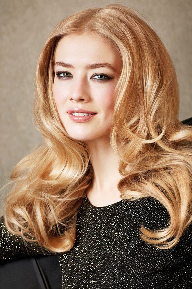 Frisuren Trends Für Blonde Haare 2015 Winter Bild 11