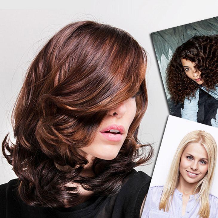 Frisuren Frühling Sommer Frisuren Mittellang 2015 Die Trends