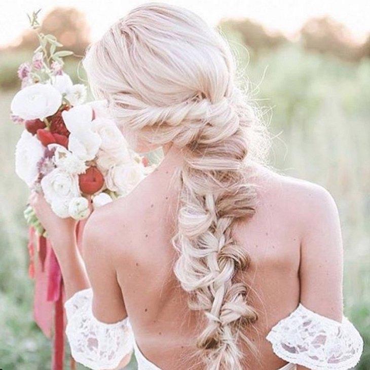 Brautfrisuren lange Haare Das sind die 10 schnsten