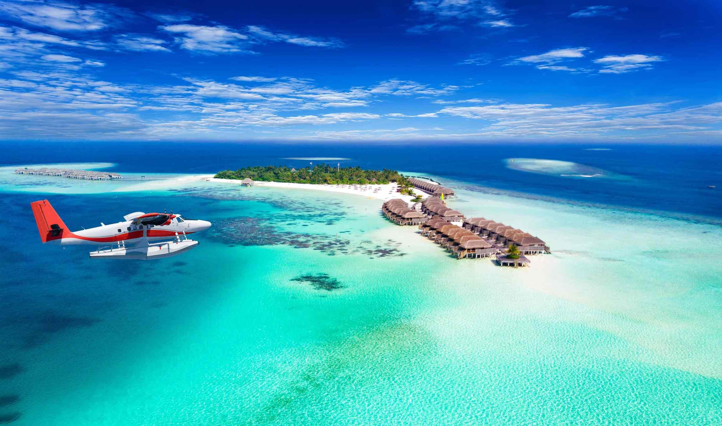Top 10 Ultra Luksusowych Hoteli na Malediwach - Cosmopolitan Living