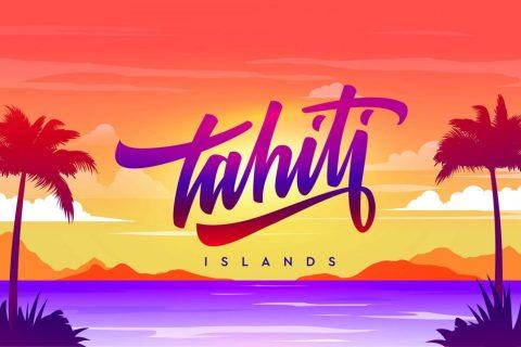 Tahiti-Francuska-Polinezja