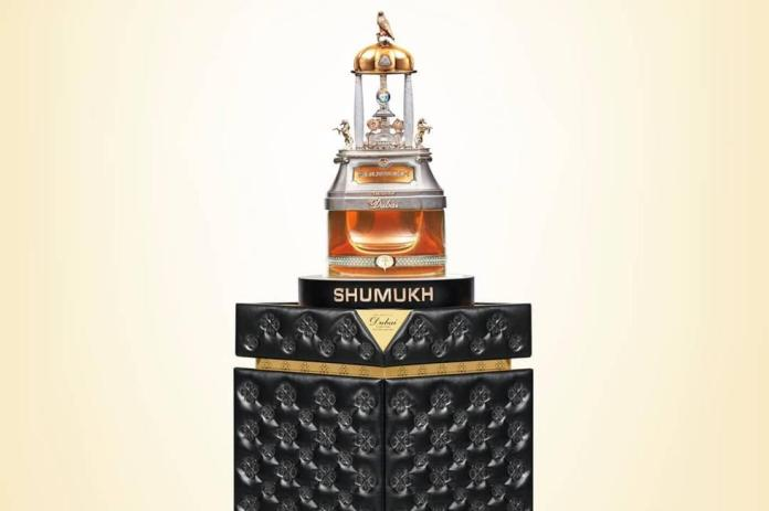 Five Things You Didn't Know About The World's Most Expensive Perfume | In  The Emirates, Out & About | Cosmopolitan Middle East