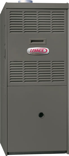 Repair Furnace in Milton Lennox Gas Furnace Maintenance