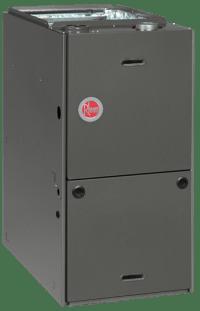 Repair Furnace in Woodbridge Rheem Gas Furnace Maintenance